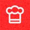 ChefinHand Logo
